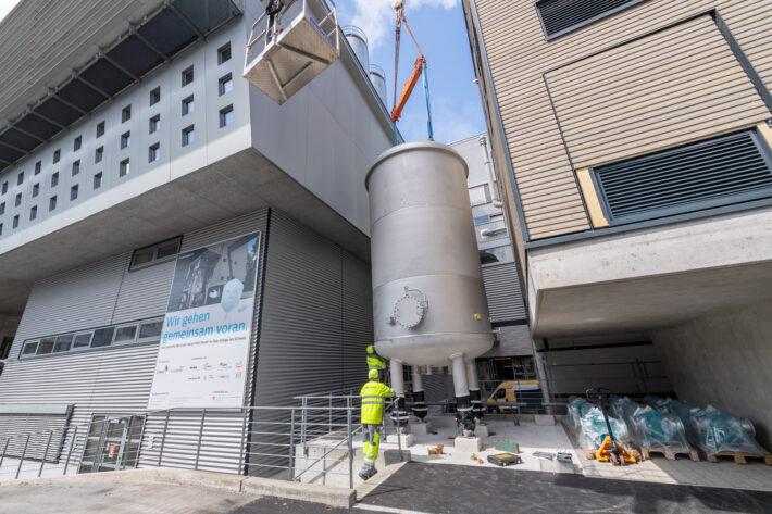 Reaktor Totale